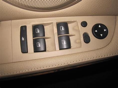 Bmw Interior Door Trim Parts by Front Interior Door Trim Panel Bmw 325i 325xi 2006 06 676377 Ebay