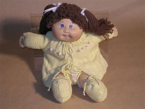 Dress Wilona Pink 93 best images about cabbage patch on