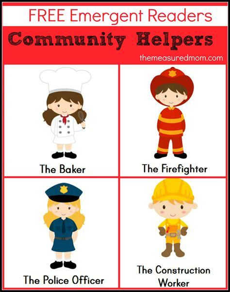 Community Helpers Worksheets by Community Helpers Related Keywords Suggestions
