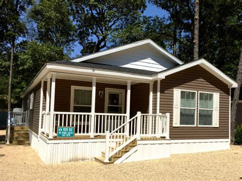 senior retirement living 2017 redman manufactured home