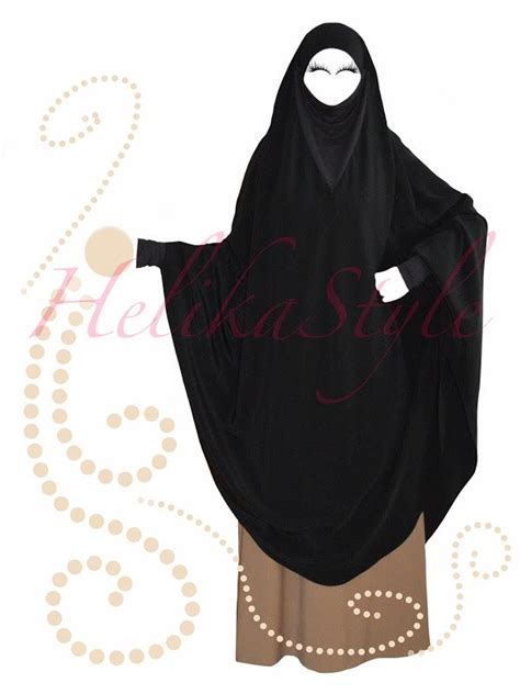 hijab pattern online look book french jilbabs designed by helikastyle