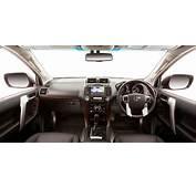 Toyota Prado 2018 Price In Pakistan Specs Review Features