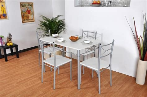 mesa de cocina de aluminio imagenes  fotos