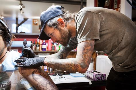 broken art tattoo best artists in los angeles and their local