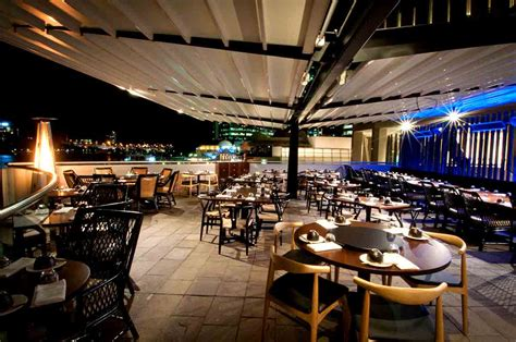 brisbane function room hire madame wu waterfront venues city secrets