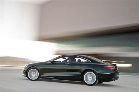 classic mercedes coupe 2015 mercedes benz s class coupe full details