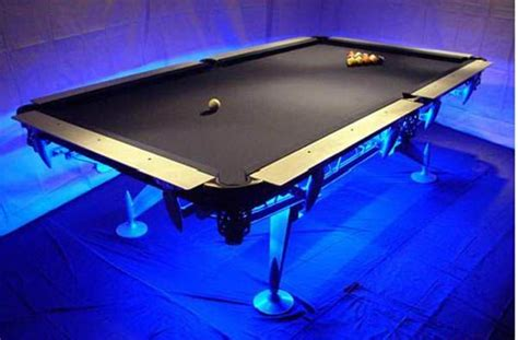 awesome pool table design billard