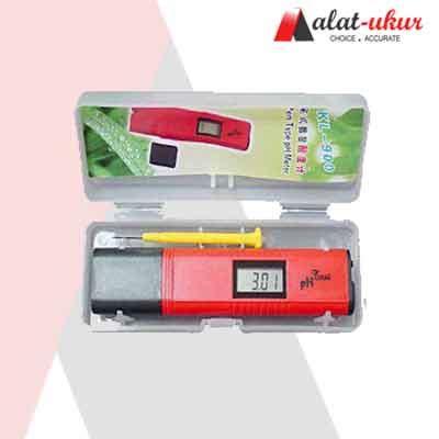 Alat Ukur Ph Larutan alat ukur ph meter serial kl 900