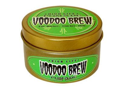 Black White Pomade Sunsetstar voodoo brew pomade products i