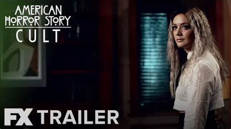 american horror story cult s official trailer is insanely horrific american horror story cult season 7 ep 11 great again trailer fx american horror