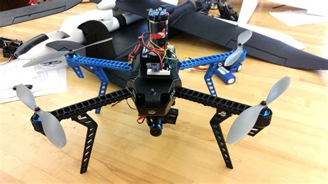 drone diy projects build a ballistic parachute recovery system for your drone