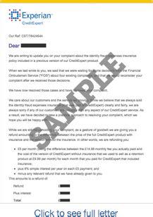 halifax house insurance claim experian creditexpert id fraud insurance reclaiming are