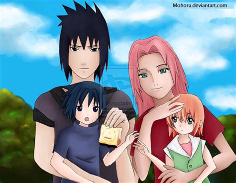heartache for family who discover sasusaku family discovered by on we it