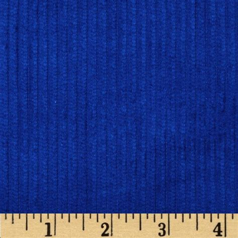 wide wale corduroy upholstery fabric 6 wale corduroy royal discount designer fabric fabric com