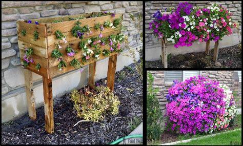 Fabriquer Jardiniere En Palette by Fabriquer Jardiniere Palette Bois With Fabriquer