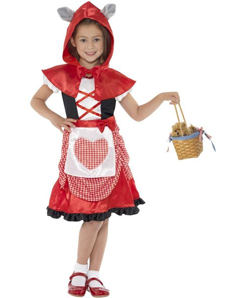 little red riding hood costumes adult kids red riding ck437 miss hood little red riding book week fancy dress