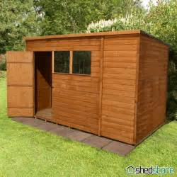 Wooden Shed by Image Gallery Wooden Sheds