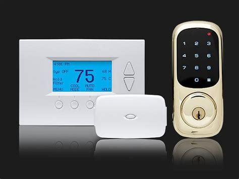 eco benefits of home automation and products to consider