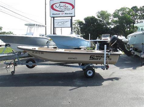 carolina skiff boat sales carolina skiff boats for sale in north carolina boats