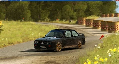 1980 Bmw M3 by Carbon 1980 S Rwd Bmw M3 E30 Evo Rally Racedepartment