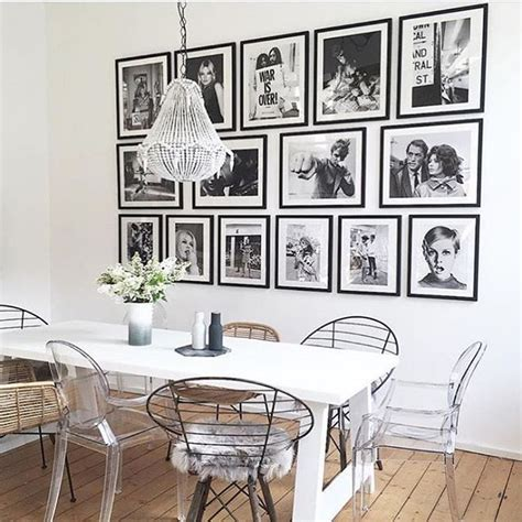 dining room prints 17 best ideas about white picture frames on