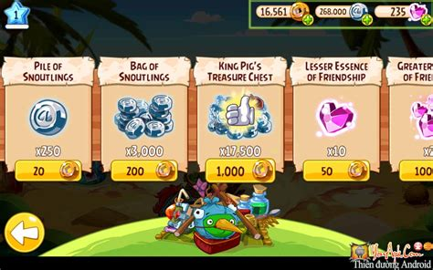 angry birds rio mod cho android angry birds epic hd mod tiền full data miễn ph 237 cho android