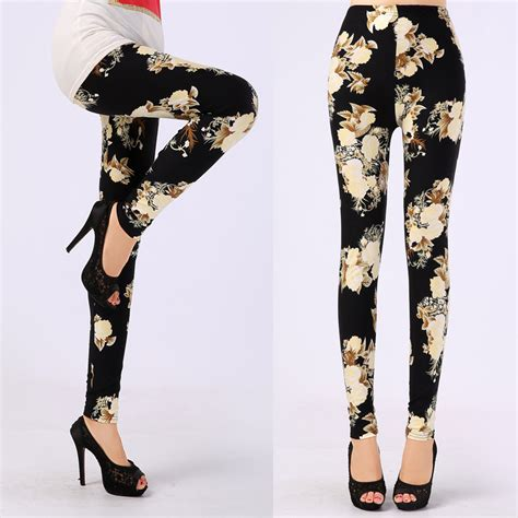 express pattern leggings online buy wholesale patterned leggings from china