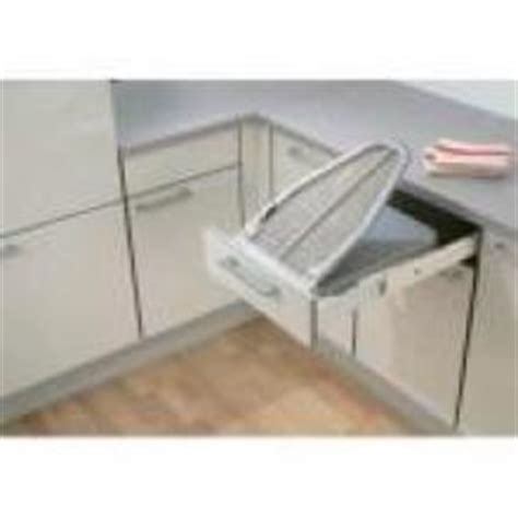 Ironing Board Pull Out Drawer by Drawer Pull Out Ironing Board Diy Flat Pack Kitchens