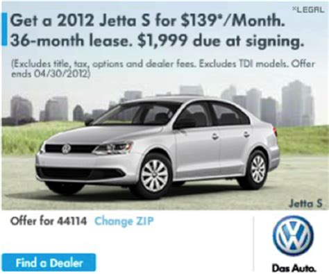 volkswagen ads 2014 how to design banner ads that people actually want to