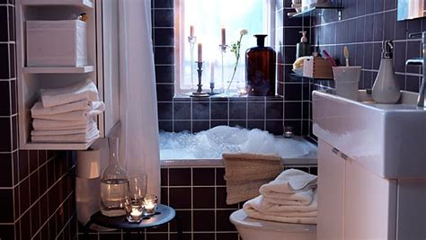 ikea small bathroom small space small laundry and bath ikea