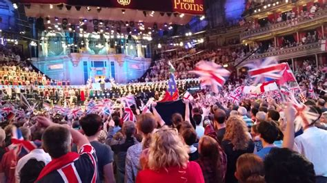 london prom themes last night of the proms london 2014 4k ultra hd youtube