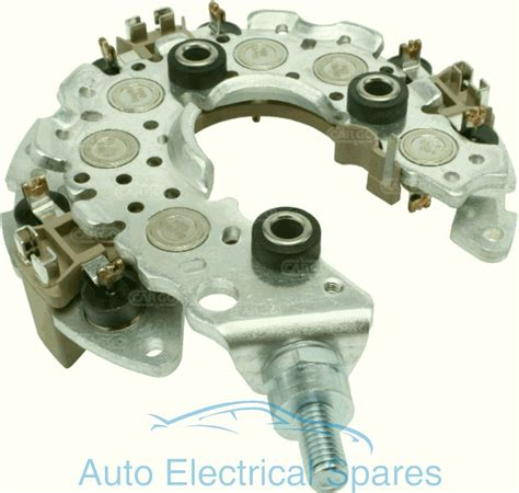 alternator diodes replace 237607 alternator rectifier replaces denso 237607