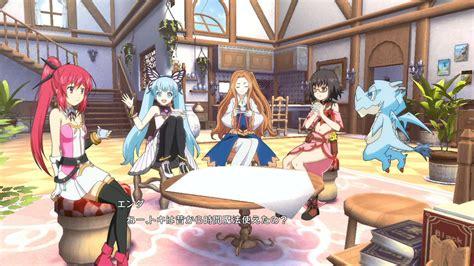 simak visualisasi ala anime dari rpg jepang tokitowa