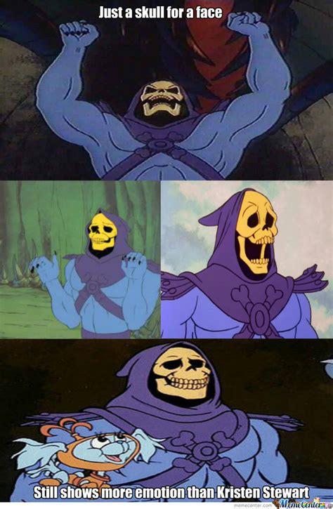 Skeletor Meme - skeletor up in this mother fu ker by eatmyfist meme center