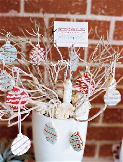 クリスマス 型抜きクッキーのデコレーション アイディア いろいろ interior design box 海外の