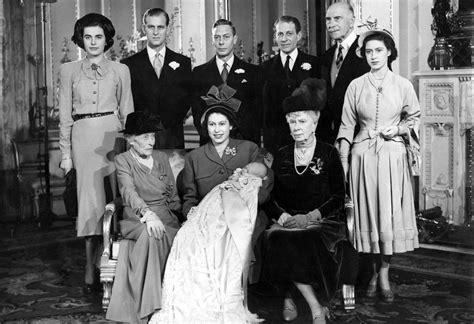 imagenes de la familia real de inglaterra recordamos los bautizos de la familia real brit 225 nica d 237 as