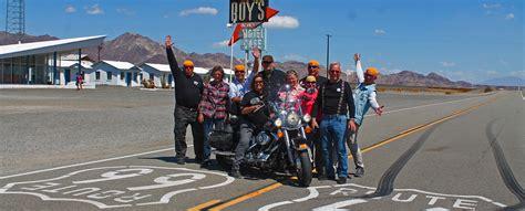 Motorradtouren Route 66 by Die Beste Reisezeit F 252 R Route 66 Motorrad Touren Amerika