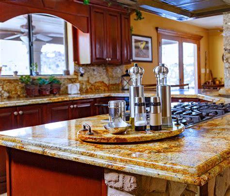 Countertops El Paso by Piedras Mundiales The Center Granite Countertops