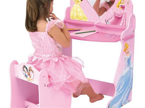 Disney Vanity Table And Chair Disney Princess Vanity Table And Chair Set Chairs Seating