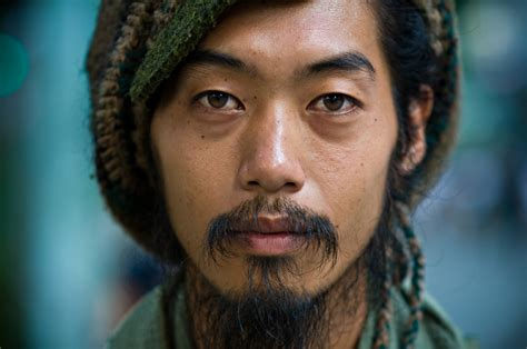 Portrait Photo by Portraits Of Strangers Danny Santos Ii Professional