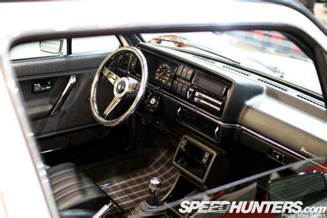 Golf 2 Interior by Car Spotlight Gt Gt Osaka Style Mk 2 Speedhunters