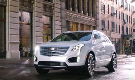 Cadillac Dare To Be Different Comercial | cadillac commercial dare to be different cadillac