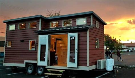 custom build a house interview with oregon s thimble homes tiny house blog