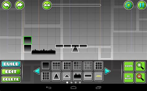 geometry dash full version review geometry dash games for android geometry dash