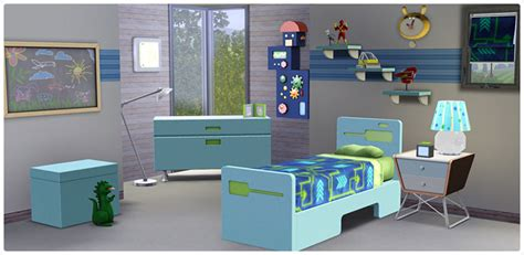 the bedroom shop ultra lounge boys bedroom set store the sims 3