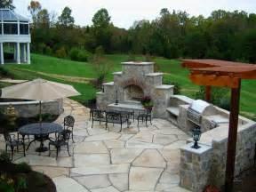 backyard patio ideas stone paver patios hgtv inside outdoor stone patio designs