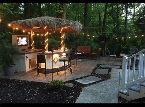 Backyard And Grill by Paradise Grilling Systems Outdoor Kitchens Bars Grills