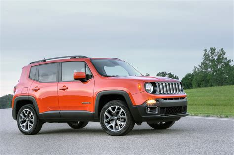 jeep renegade 2017 2017 jeep renegade reviews and rating motor trend