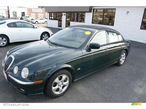 2001 jaguar stype racing green 2001 jaguar s type 3 0 exterior photo
