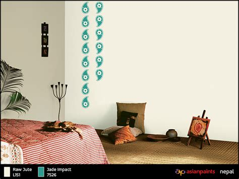 Interior Paints For Homes Wall Fashion Nepal Stylish Paints Nepal Painting